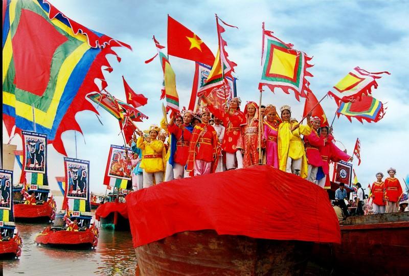 Tet Tan Suu 2021: Nhung le hoi dau nam cua ngu dan Viet Nam