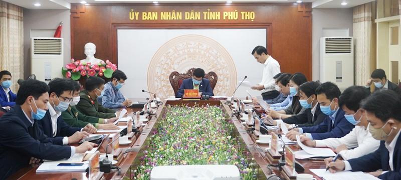 Phu Tho cong bo dieu dac biet trong le Gio To Hung Vuong nam 2021