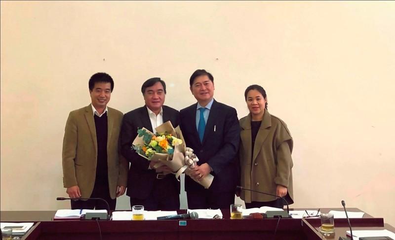 Hop giao ban co quan LHHVN thang 3/2021-Hinh-2