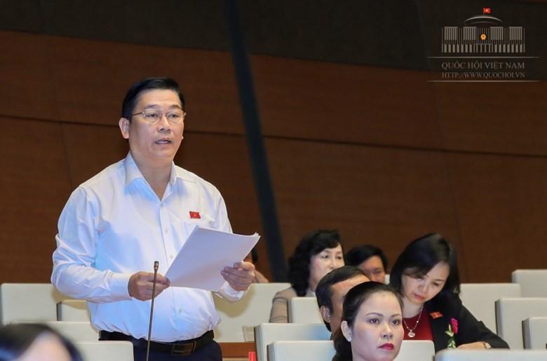 Truong Ban To chuc Thanh uy Da Nang qua doi