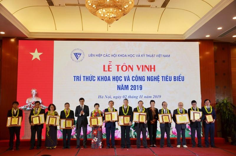 Lien hiep Hoi KH&KT Viet Nam phai dong vai tro nhan dien, dinh huong va dan dat thanh vien-Hinh-2