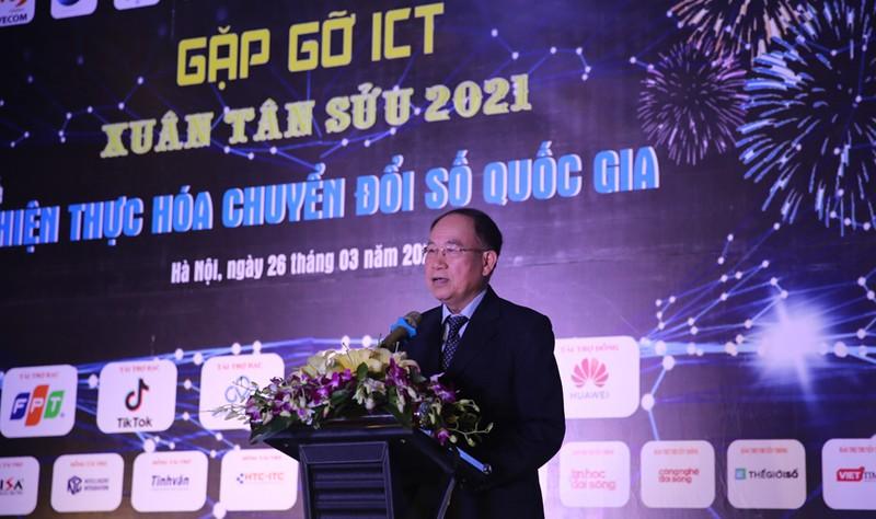 Gap go ICT: Hien thuc hoa Chuyen doi so Quoc gia-Hinh-2