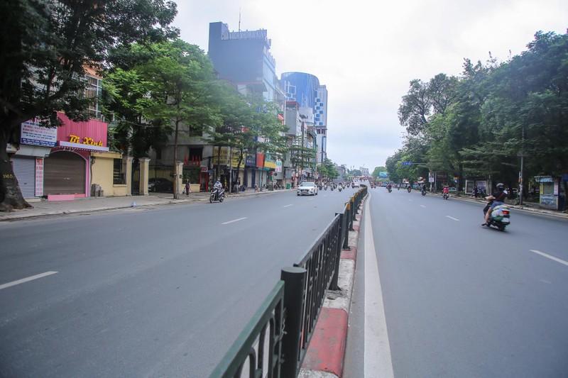 Pho phuong Ha Noi khac la trong ngay Gio to Hung Vuong-Hinh-2