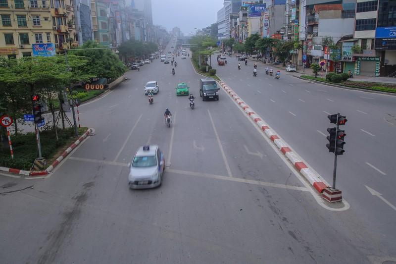 Pho phuong Ha Noi khac la trong ngay Gio to Hung Vuong-Hinh-4
