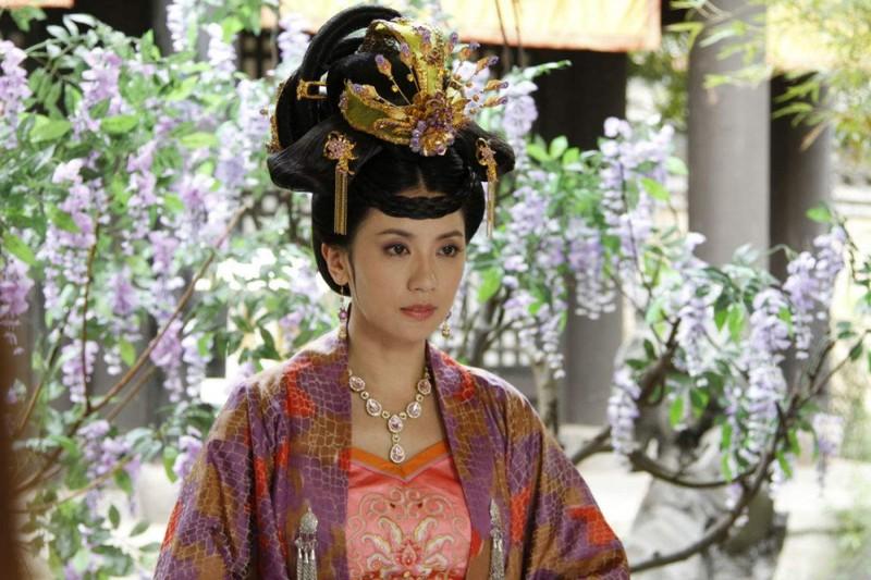 Thai Binh cong chua thong minh nhung mai khong the ke nghiep Vo Tac Thien?-Hinh-2