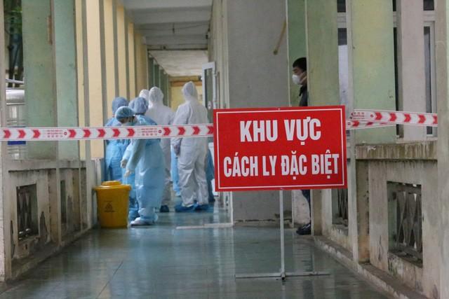 Viet Nam khong them ca mac COVID-19, the gioi them hon 718.000 ca