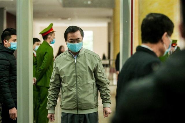 Xet xu ong Vu Huy Hoang: Se thu hoi toan bo tai san that thoat-Hinh-2