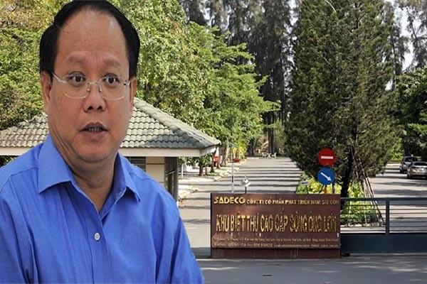 Ong Tat Thanh Cang thua nhan thieu sot vu thiet hai 1.100 ty dong, xin giam nhe