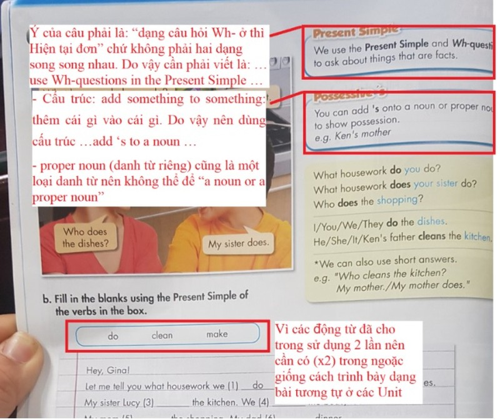 SGK tieng Anh i-Learn Smart World lop 6 cung bi phan anh co nhieu 'san'-Hinh-2
