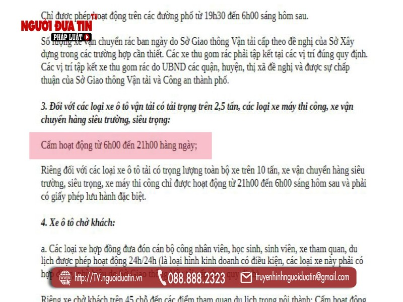 """Ha Noi: Xe bon cho be tong """"nao loan"""" pho phuong Ha Noi-Hinh-3"""