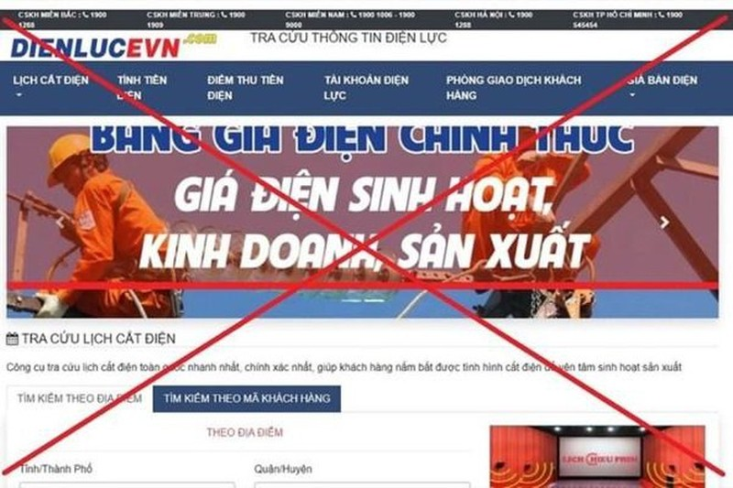 Mao danh nhan vien dien luc, y te lua dao: Nguoi dan phai lam gi de tranh sap bay?