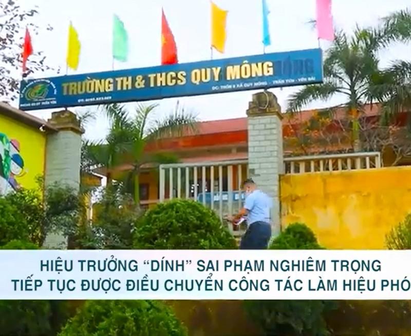 Hieu truong khong dung lop van nhan tien phu cap: Khong dang 2 chu nguoi thay-Hinh-3