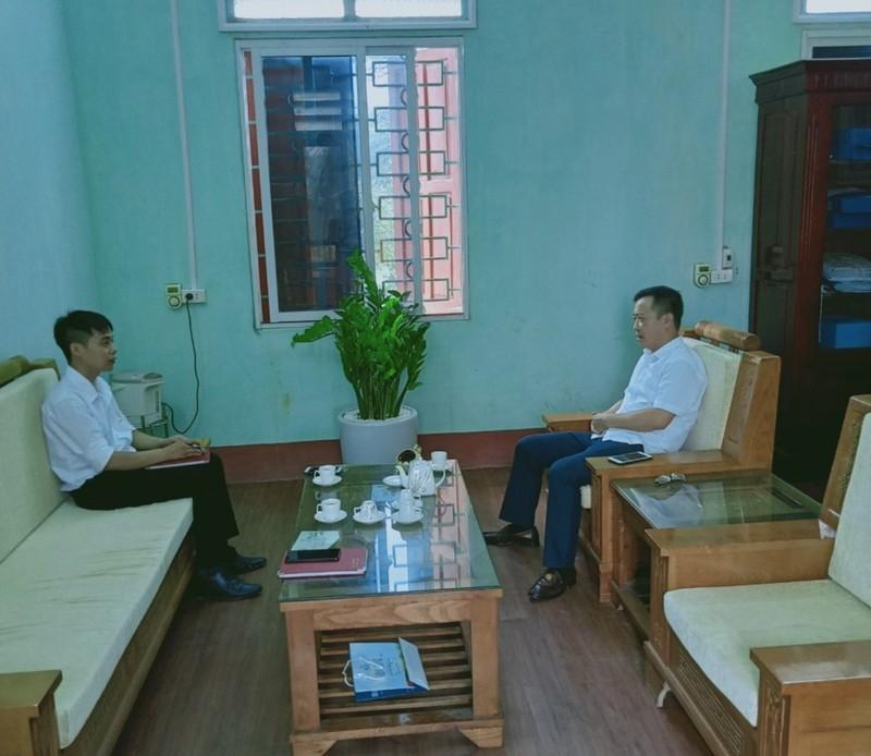 """Phu Tho: Nguoi dan khon kho vi """"song chung"""" voi """"nui rac khong lo""""-Hinh-12"""