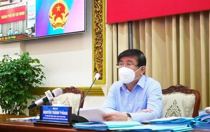 Trung dung 5 toa chung cu o Thu Thiem lam BV da chien 18.000 giuong