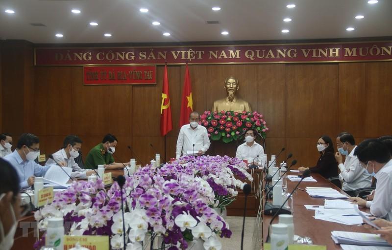 Tu 14/7: Gian cach xa hoi toan thanh pho Vung Tau, di lai the nao?-Hinh-2