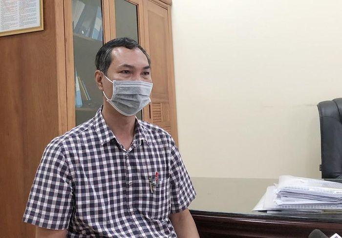 1 phuong o Ha Noi yeu cau dan gop 200.000 dong khi tiem vaccine