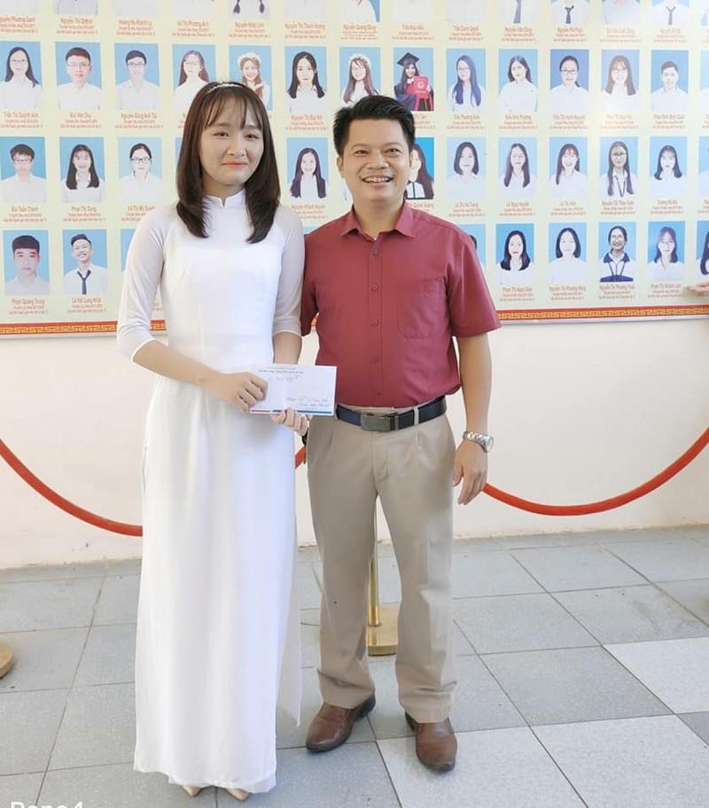 """Nhung tam guong vuot kho gianh """"diem vang"""" ky thi tot nghiep THPT-Hinh-6"""