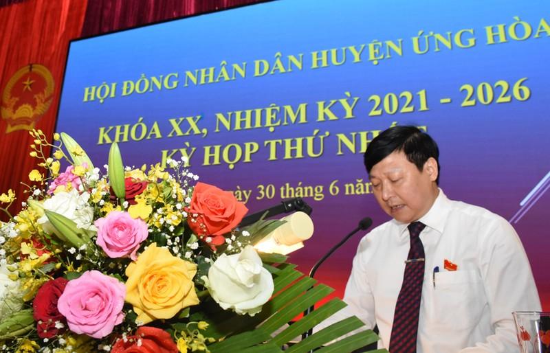 Chan dung 29 tan Chu tich quan, huyen cua TP Ha Noi-Hinh-23