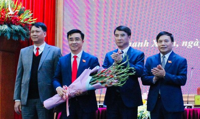 Chan dung 29 tan Chu tich quan, huyen cua TP Ha Noi-Hinh-25