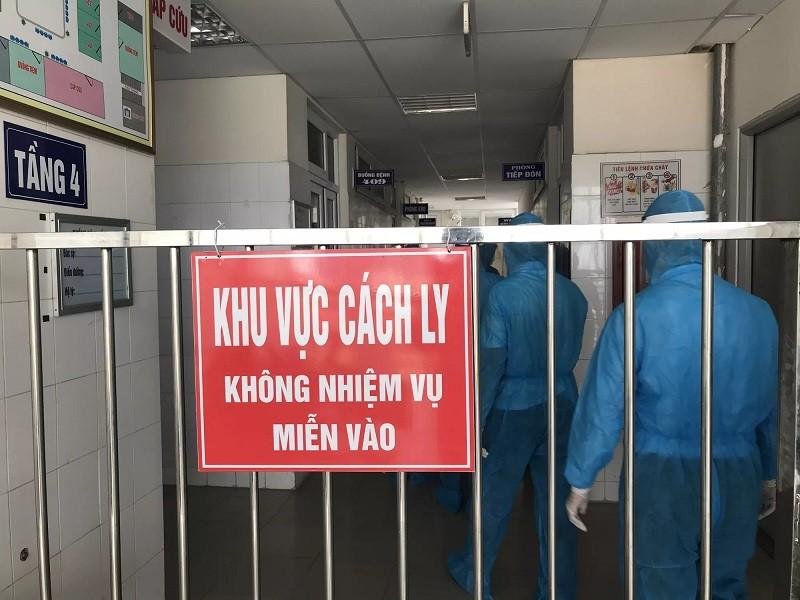 Ban tin COVID-19 sang 13/9: Gan 374.600 benh nhan da khoi