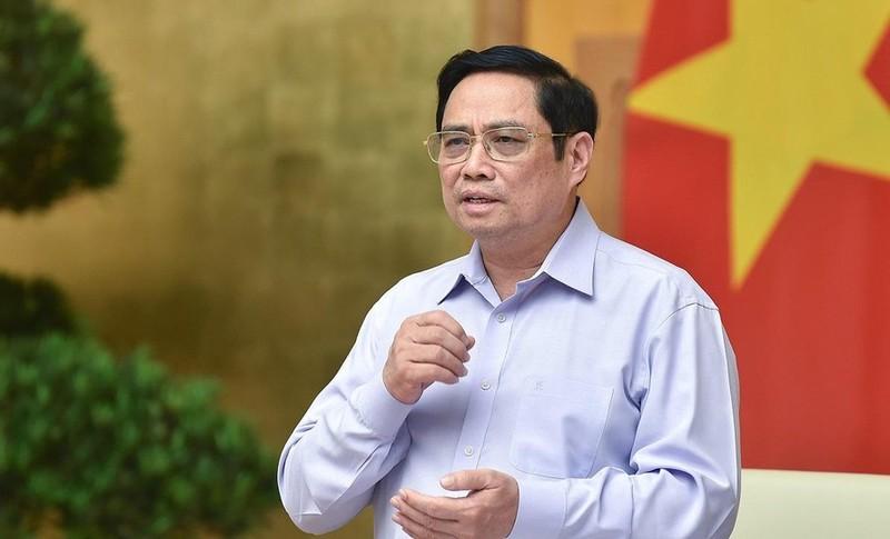 Thu tuong yeu cau khong de dia phuong cam ho so chay len Trung uong-Hinh-2