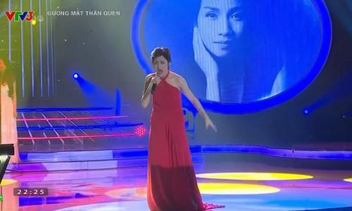 My Linh cuoi ngat voi phien ban My Linh di dang-Hinh-2