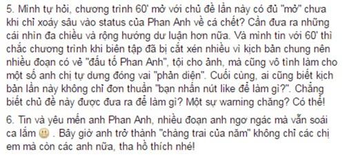 Nghe si Viet len tieng viec VTV dau to MC Phan Anh-Hinh-2