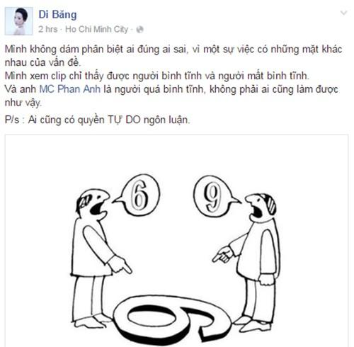 Nghe si Viet len tieng viec VTV dau to MC Phan Anh-Hinh-7