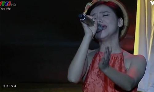 The X Factor Tung Duong nghen ngao loai Thanh Thao chon Adam-Hinh-3