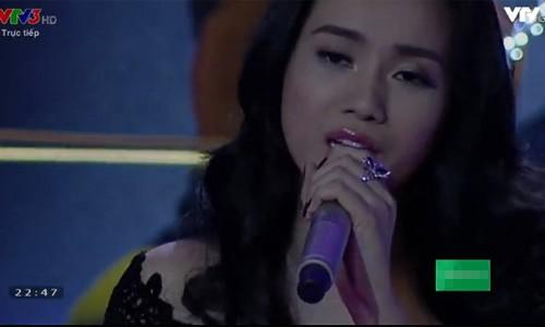 The X Factor Tung Duong nghen ngao loai Thanh Thao chon Adam-Hinh-5