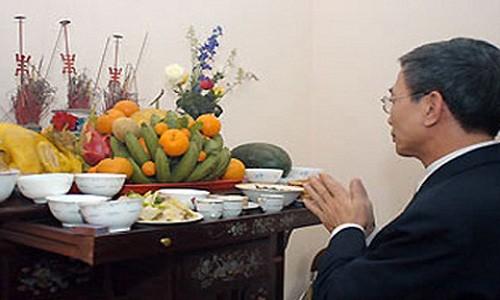 Bai van khan cung Ram thang 7 chuan nhat ai cung nen biet