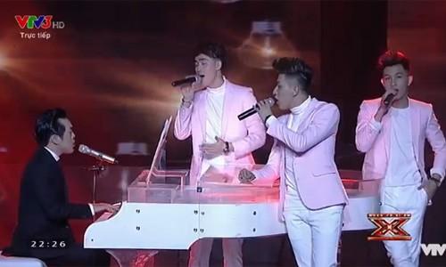 Minh Nhu doat ngoi quan quan The X-Factor 2016-Hinh-8