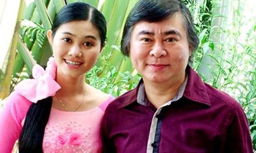 Nghe si cai luong Thanh Tong qua doi o tuoi 68