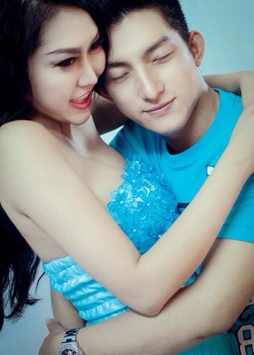 Hai lan ly hon vi Phi Thanh Van ghen nhu su tu?