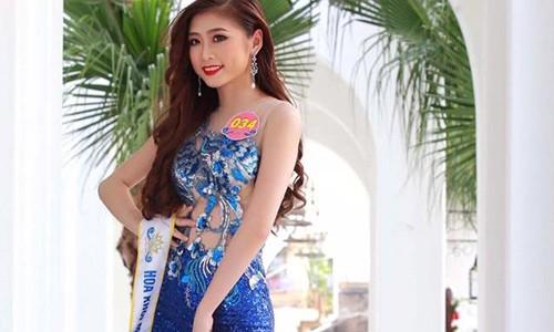 Viet Nam thang giai Trang phuc dan toc tai Miss Heritage Global-Hinh-2