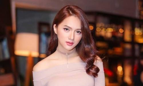 Sao Viet buc xuc vu Huong Giang Idol xuc pham NS Trung Dan