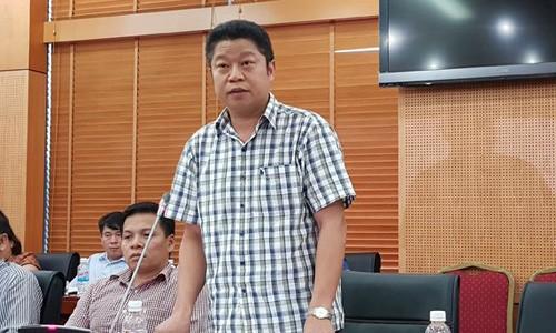 Bo Noi vu thong tin vu bo nhiem em trai Bi thu Yen Bai