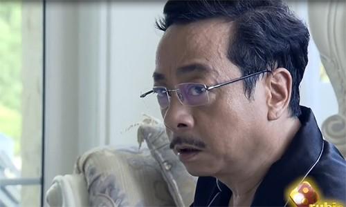 Nguoi phan xu tap 32: Ong trum Phan Quan khich tuong Bao Ngau
