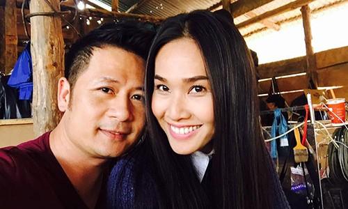 Bang Kieu - Duong My Linh chia tay sau 3 nam gan bo