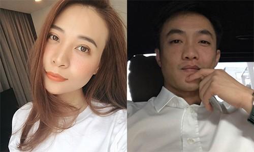 "Cuong Do la ""tha thinh"" ban gai tin don Dam Thu Trang"