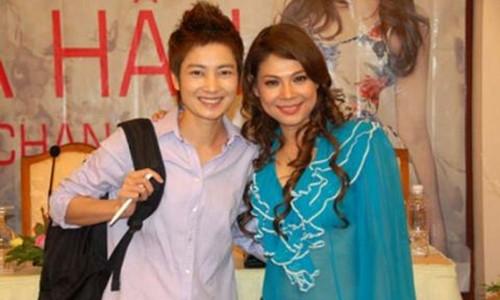 Thanh Thao to bi Thuy Vinh ep dua tien de tra lai sim-Hinh-2