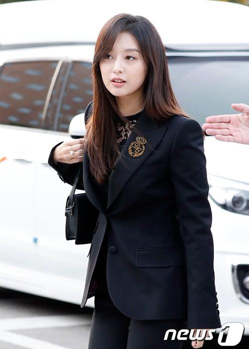 Chuong Tu Di, Kim Hee Sun du dam cuoi Song Hye Kyo-Hinh-5