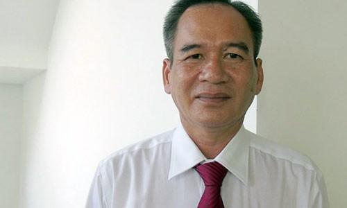 Ong Lu Van Hung duoc gioi thieu lam Bi thu Tinh uy Hau Giang