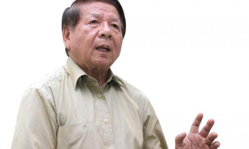 PGS.TS Tran Xuan Nhi neu ly do nghi hoc thu Bay khong the ap dung dai tra