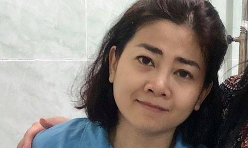 Benh ung thu cua Mai Phuong bi thoi phong, su that the nao?