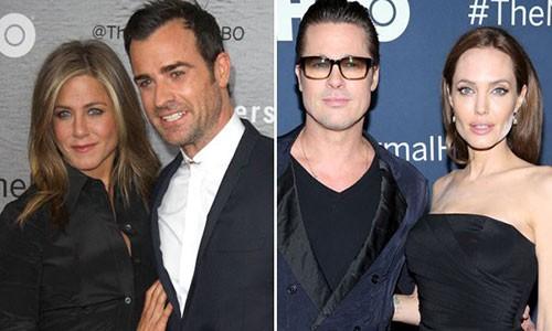 Jennifer Aniston mang thai voi Brad Pitt, Angelina Jolie het co hoi?-Hinh-3