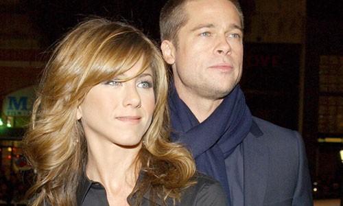 Jennifer Aniston mang thai voi Brad Pitt, Angelina Jolie het co hoi?