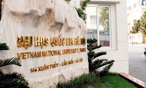 Xep hang QS, 7 truong DH Viet Nam lot top: Lam dich vu, khong tin cay?-Hinh-2