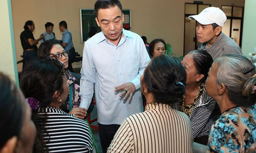Sai pham o Thu Thiem: Sua sai va khong khoan nhuong!