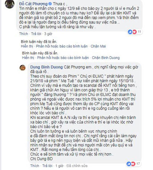 Ba Dung Binh Duong khuyen Cat Phuong dung khoc gia tao-Hinh-5